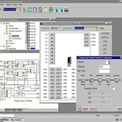 Micro-Tools Software de Programación